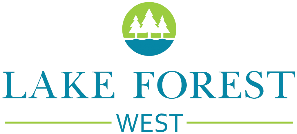 Lake Forest West Coeur d'Alene